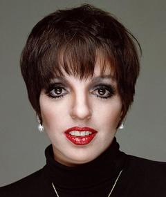 Photo of Liza Minnelli
