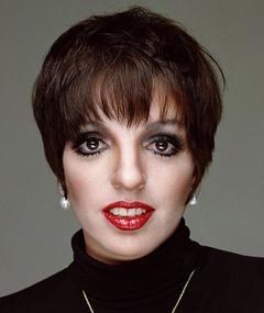 Photo of Liza Minnelli