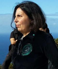 Photo of Manane Rodríguez