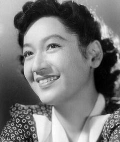 Photo of Setsuko Hara