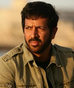 Photo of Kabir Khan