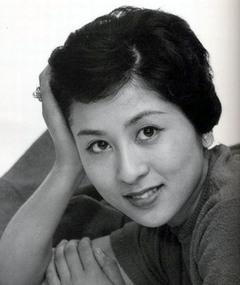 Photo of Kyôko Kagawa