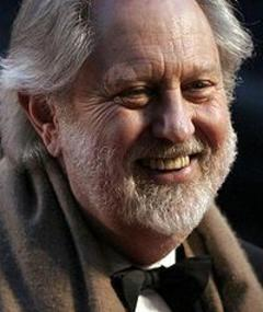 Photo of David Puttnam