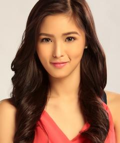 Photo of Kim Chiu
