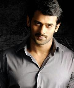 Photo of Prabhas