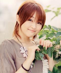 Photo of Chiwa Saito