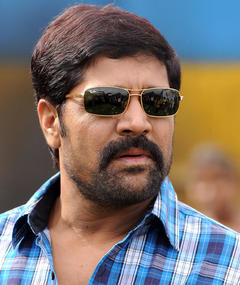 Photo of Srihari