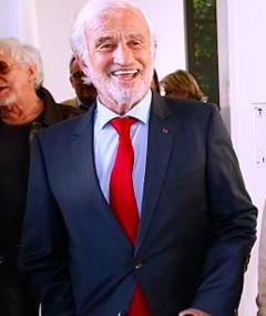 Photo of Alain Belmondo