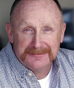 Photo of Al Burke