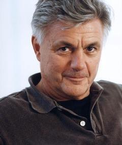 Photo of John Irving