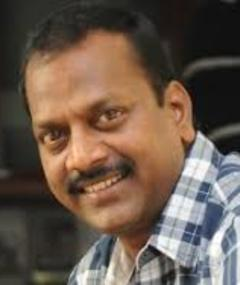 Photo of A.S. Ravi Kumar Chowdary