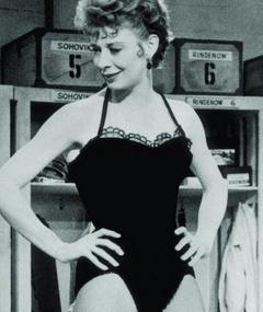 Photo of Gwen Verdon