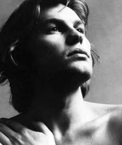 Photo of Helmut Berger
