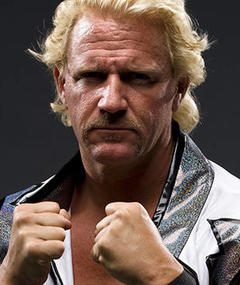 Photo of Jeff Jarrett