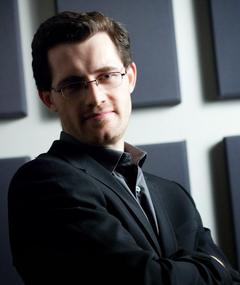 Photo of Austin Wintory