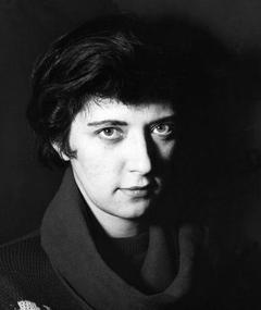 Photo of Shelagh Delaney