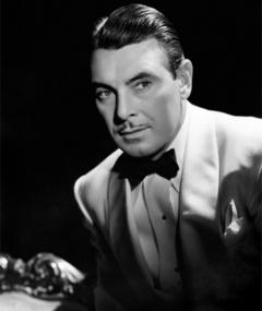 Photo of George Brent