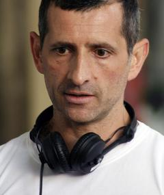 Photo of Stéphane Giusti