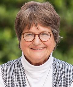 Photo of Helen Prejean