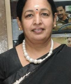 Photo of C.R. Saraswathi