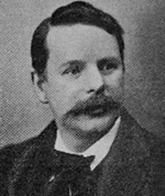 Photo of Harry Bates