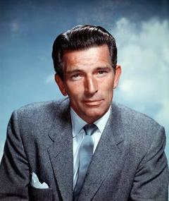 Photo of Michael Rennie