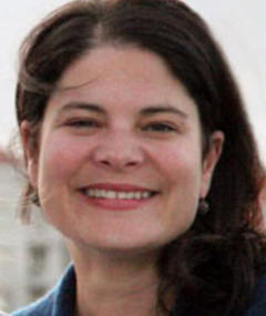 Photo of Bonni Cohen