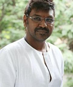 Photo of Raghava Lawrence