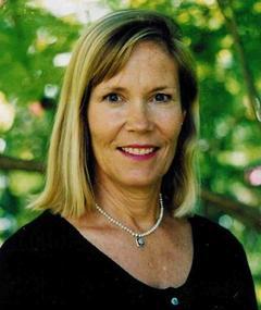 Photo of Sarah Pillsbury