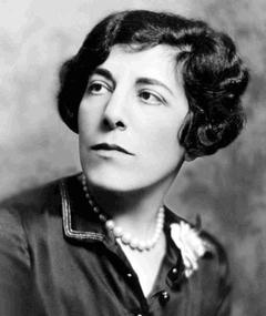 Photo of Edna Ferber