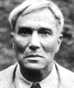 Photo of Boris Pasternak