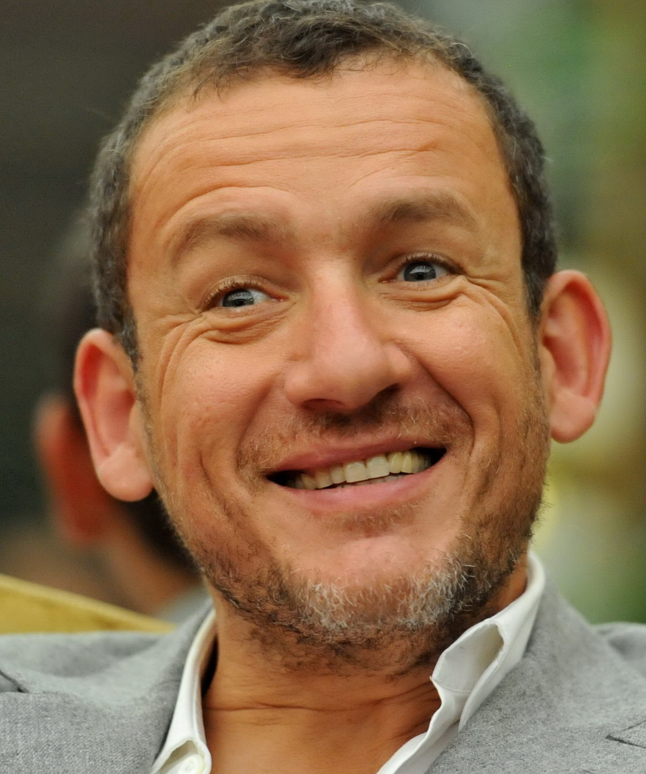 Dany Boon - Movies, Bio and Lists on MUBI