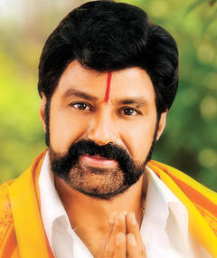 Photo of Balakrishna