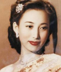 Photo of Rebecca Pan