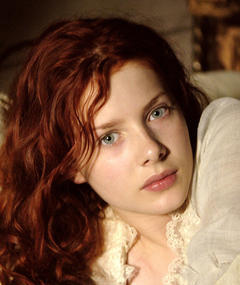 Photo of Rachel Hurd-Wood