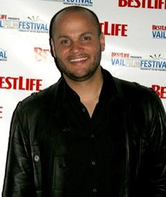 Photo of Stephen Belafonte