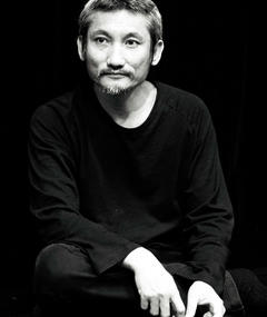 Photo of Tsui Hark