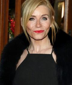 Photo of Michelle Collins