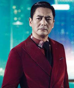 Photo de Chow Yun-fat
