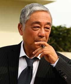 Photo of Kenneth Tsang