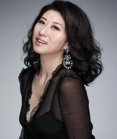 Photo of Sally Yeh