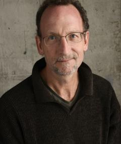 Photo of David Heilbroner