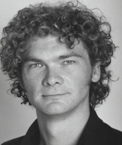 Photo of Simon Farnaby