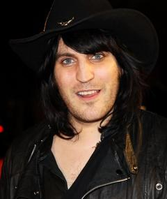 Photo of Noel Fielding