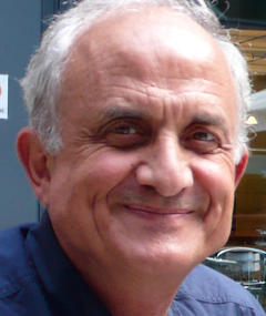 Photo of Angelo Pasquini