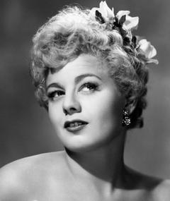 Foto von Shelley Winters