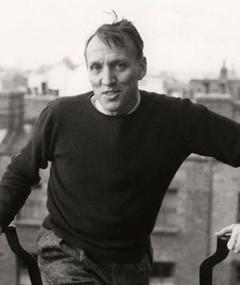 Photo of Joseph Losey