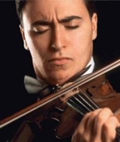 Photo of Maxim Vengerov