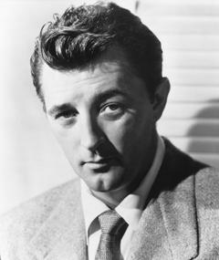 Photo of Robert Mitchum