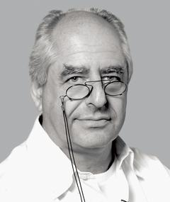 Photo of William Kentridge